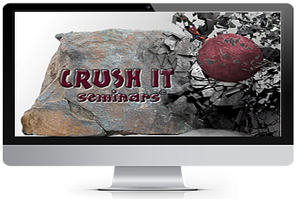 PWCA CRUSH-IT Prevailing Wage (Entry-Level) Webinar